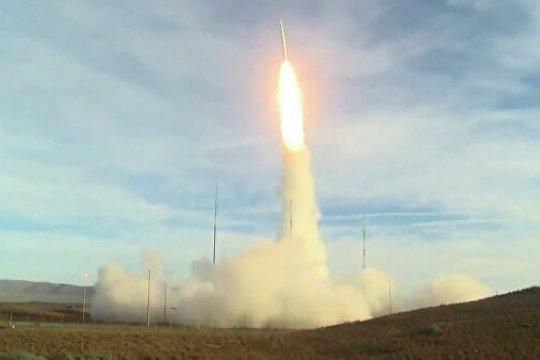 В МИД России прокомментировали испытание США запрещенной ДРСМД ракеты