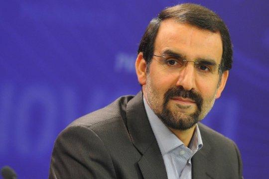 О встрече с Послом Ирана в России Мехди Санаи