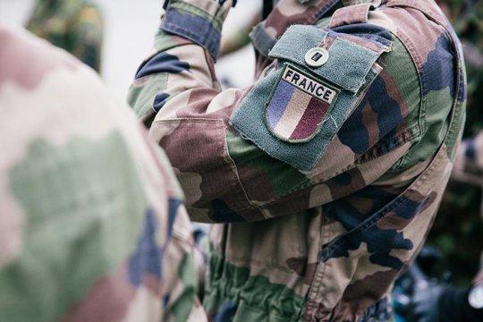 Около 30 французских военных примкнули к ИГ с 2012 года