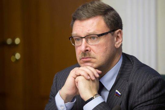 Косачев: отказ США в выдаче виз членам российской делегации не останется без ответа