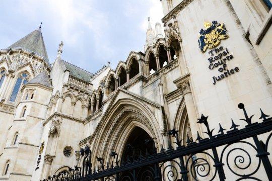 Верховный суд Великобритании рассмотрит спор России и Украины по долгу в три миллиарда долларов