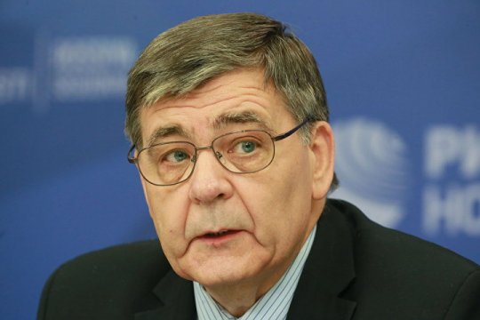 Валерий Сорокин: «АТЭС намерено сосредоточить внимание на социальных и экологических проблемах»