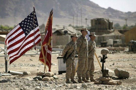 The Washington Post: американские власти скрывали правду о войне в Афганистане