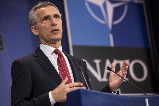 НАТО ответит на любую атаку на Польшу или Прибалтику – Столтенберг