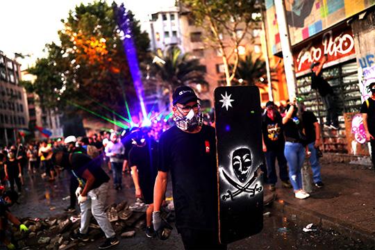 Последняя капля. Почему бунтует Латинская Америка? Лекция Татьяны Русаковой