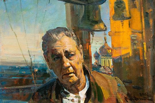 Память барона Фальц-Фейна почтили выставкой живописи