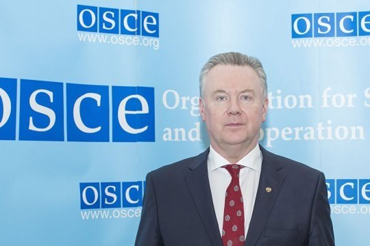 Александр Лукашевич: «Братислава» стала одним из самых провальных министерских заседаний за всю историю ОБСЕ