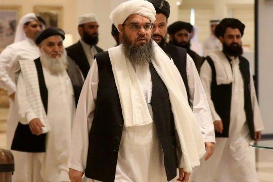 Американские представители возобновили переговоры с талибами