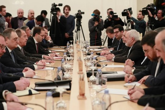 Россия и Иран призывают ЕС выполнять свои обязательства по СВПД