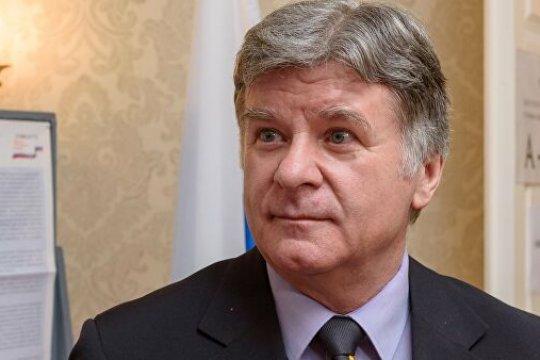 Посол России в Эстонии: тема выплат за «советскую оккупацию» закрыта раз и навсегда