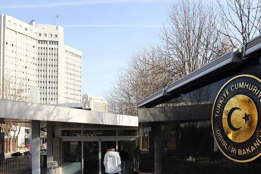В Анкаре осудили подготовку антитурецких санкций  США