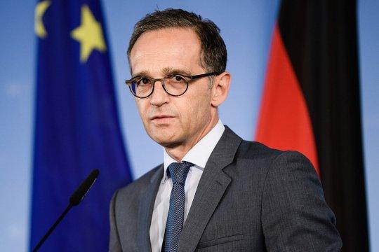 Глава МИД ФРГ призвал США не вводить санкции против