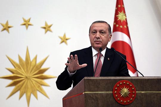 Внешняя политика Анкары в комментариях турецких экспертов