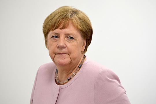 Распутье или тупик: грозит ли Германии и Европе триумф безволия?