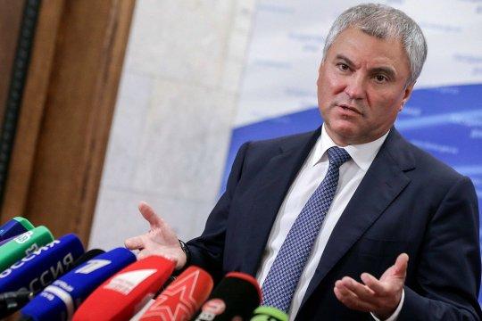 Венгерские депутаты предложили российским коллегам совместно защищать интересы нацменьшинств на Украине