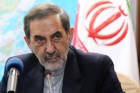 В Иране заявили о готовности помочь Сирии вывести американские войска из страны