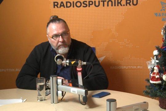 Юрий Грымов: Москва - это театральная столица мира (часть 1)