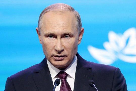 Путин назвал посла Польши в нацистской Германии антисемитской свиньей