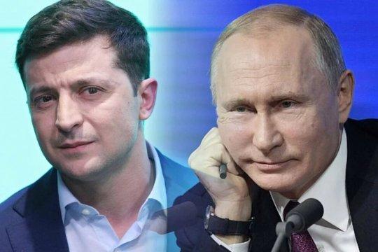 Переговоры Путина и Зеленского не будут ограничены по времени