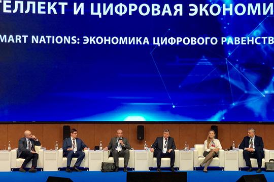 Где находится грань между глобальным сотрудничеством и национальным суверенитетом в эпоху цифровой трансформации?