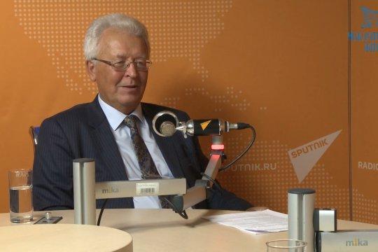 Валентин Катасонов: Скоро начнется вторая волна финансового кризиса (часть 2)