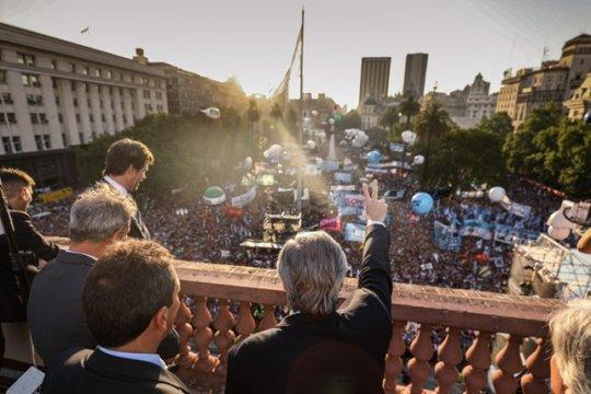 Россия готова к работе с Аргентиной «без ограничений»