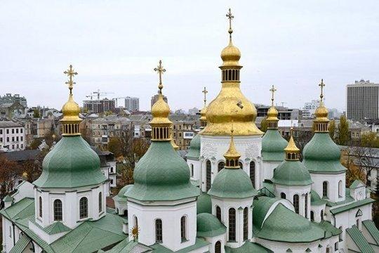 Мировое православие: на кого работает время?