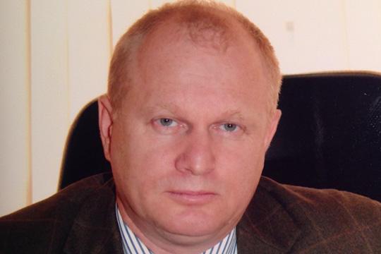 Василий Гуцуляк: на Арктическом форуме в каждом докладе  говорилось об экологии