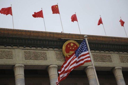 В МИД Китая заявили об ограничениях в отношении работающих в стране дипломатов США