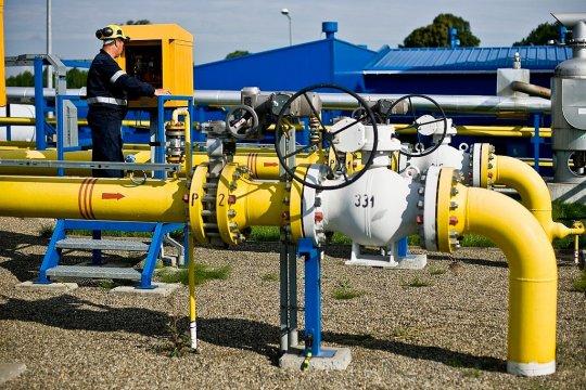 В Брюсселе выразили надежду на прорыв в переговорах по газу
