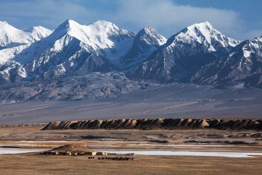 Россия – Таджикистан: памирское измерение