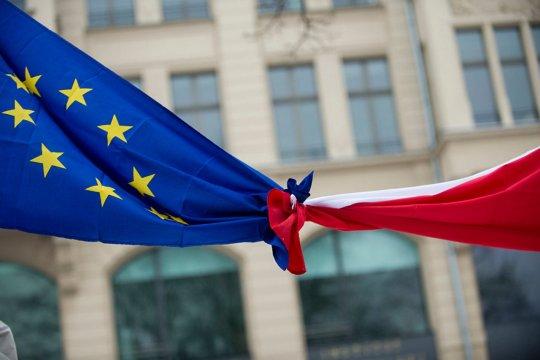 Польша идет на конфликт с ЕС