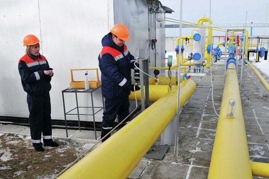 Транзит газа через Украину: принципиальное соглашение достигнуто, или украинская тоска по «реверсу»