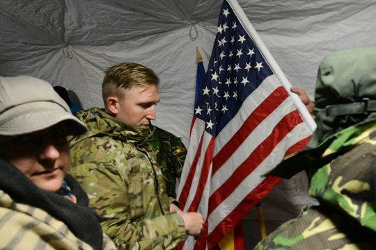 Военное присутствие США в Европе – узда вместо защиты