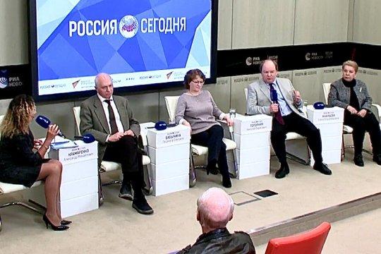 А.Крамаренко: Начался демонтаж европейского интеграционного проекта