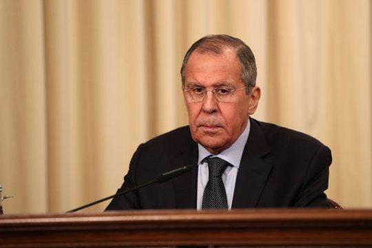 Итоги российской дипломатии — 2019