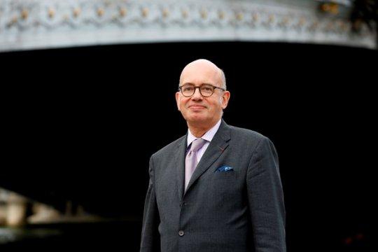 Пьер Леви – новый французский посол в России