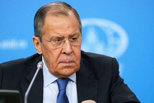 Сергей Лавров назначен министром иностранных дел Российской Федерации