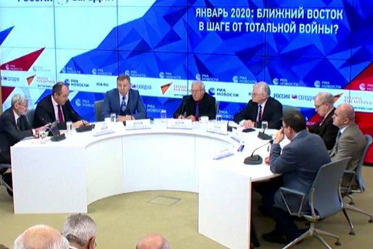 Владимир Евсеев: В течение 5 лет США из Ближнего Востока не уйдут