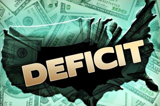 В Конгрессе США спрогнозировали увеличение госдолга до рекордного уровня