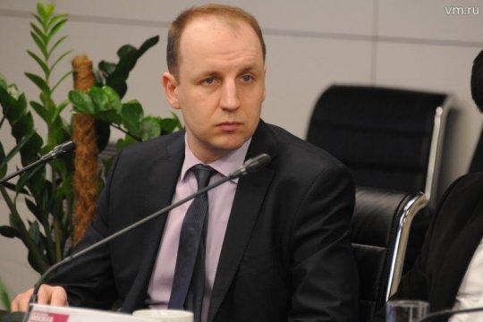 Богдан Безпалько: Скандал с Гончаруком и борьба вокруг его кресла связаны с противоречиями внутри украинской элиты