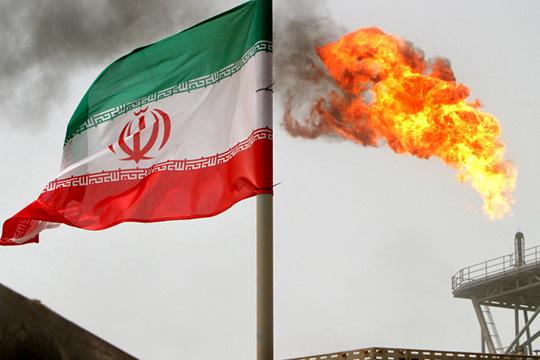 Китай – иранская нефть и другое