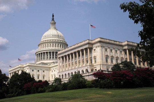 В конгрессе США ограничили военные полномочия Трампа в отношении Ирана