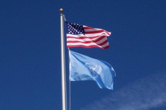 Постпред США в ООН уведомила о готовности Вашингтона к переговорам с Тегераном