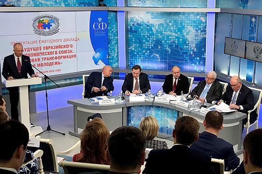 Григорий Карасин: В ЕАЭС необходимо создать механизм, который бы защищал от непредвиденных ситуаций