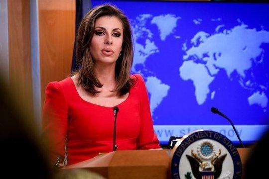 Госдеп США прокомментировал отставку правительства России