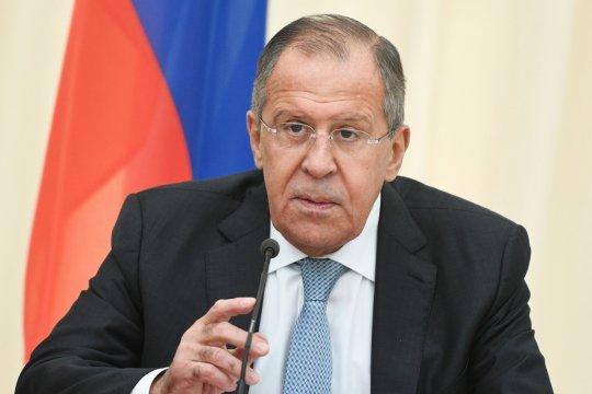 Лавров призвал все стороны конфликта в Ливии приехать в Берлин