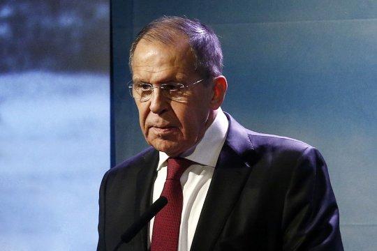 Заявление Сергея Лаврова по итогам Берлинской конференции по ливийскому урегулированию
