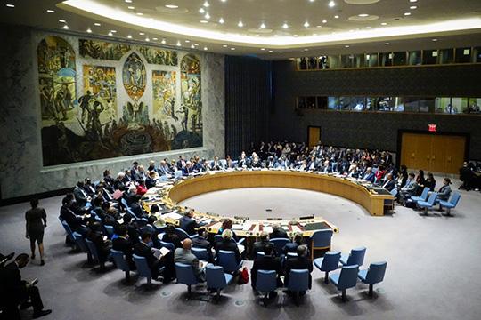 Вопрос о реформировании Совбеза ООН давно назрел