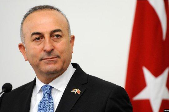 Глава МИД Турции обвинил Евросоюз в нарушении соглашений по беженцам